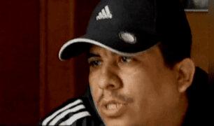 Callao: asesinan de más de 30 balazos al 'Loco Frank'
