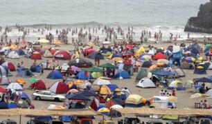 Sólo seis municipios limeños podrán cobrar para ingresar a sus playas