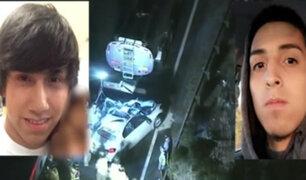EEUU: dos jóvenes murieron en accidente de tránsito en Nueva Jersey