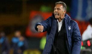 Alianza Lima oficializó a Miguel Ángel Russo como nuevo DT