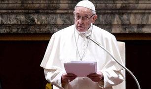 Papa visitaría Hiroshima y Nagasaki durante gira por Japón