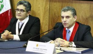 Fiscales Vela y Pérez viajarán a Israel para interrogar a Josef Maiman