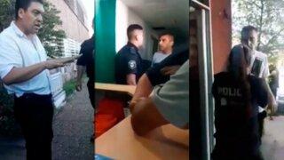 Argentina: policías acuden ebrios a trabajar a comisaría