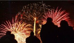 Conozca algunos países donde no se celebra Año Nuevo el 1 de enero