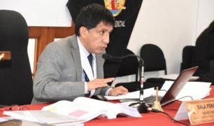 Según Expreso, Concepción Carhuancho habría tenido contacto telefónico con Edwin Oviedo