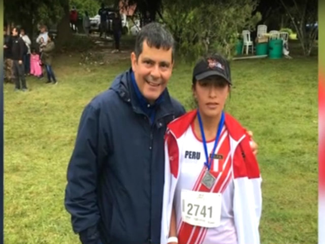 Deportistas peruanas triunfan en Sudamericano de Trail y Montaña