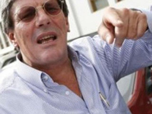 Denuncian que Rafael Rey abofeteó al presidente de la mesa donde sufragó