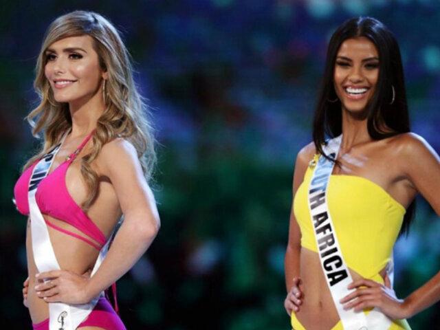 Miss Universo 2018: Ángela Ponce captó la atención del público en gala preliminar