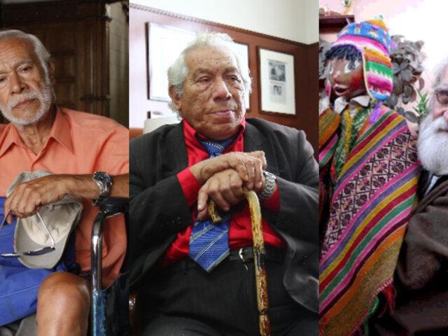 """Guillermo Campos sobre pensión de gracia: """"Yo ya lo creía perdido y ahora que sé esa noticia mi corazón se alegra"""""""