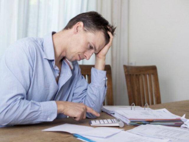 73% de trabajadores informales agotó ahorros y se endeudó durante la cuarentena