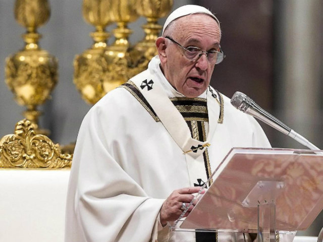 Resumen 2018: llegada del Papa Francisco a Perú