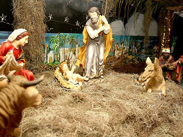 ¿En qué países no se celebran la Navidad?