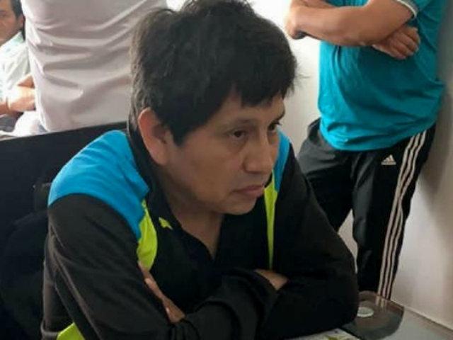 Los Temerarios del Crimen: Abel Concha es suspendido como fiscal supremo por 24 meses