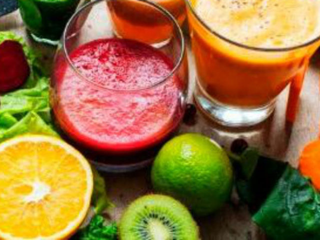 Desintoxícate: 6 productos naturales que debes consumir después de Navidad [FOTOS]