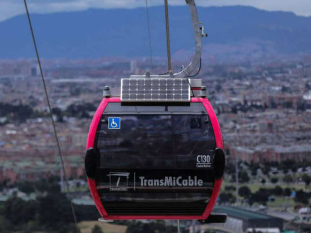 Jorge Muñoz: teleférico unirá Metropolitano con Línea 1 del Metro de Lima