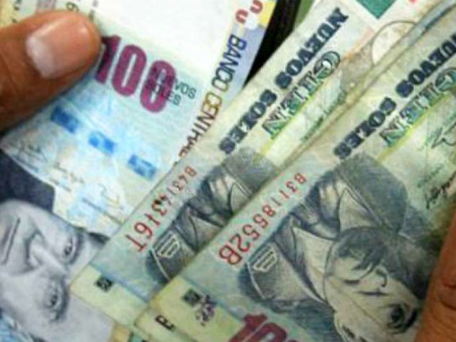 Ministra de Trabajo: No se quitará bono de 9% en gratificación de diciembre