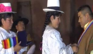 """Cusco: alcalde de Yucay sorprende al decir que su municipio está """"chihuán"""""""