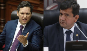 Comisión de Ética iniciará investigación a Salaverry y López Vilela