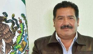 México: asesinan a balazos a alcalde que acaba de asumir su cargo