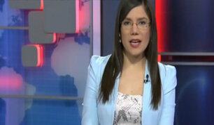 Remoción de fiscales Vela y Pérez fue noticia internacional