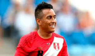 Christian Cueva interesa a Independiente de Argentina