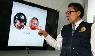 MP identifica a delincuentes con novedosos softwares que mejoran resolución de imágenes