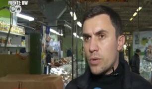Rusia: diputado renuncia a sus ingresos para vivir con sueldo mínimo
