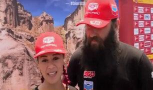 Dakar 2019: rally bate su récord de participación femenina