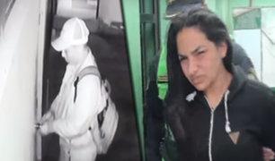 Chosica: hampones asaltan hostal y se llevan más de 5 mil soles
