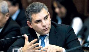 Rafael Vela confirma que investigación contra Humala – Heredia está por entrar a etapa de juicio