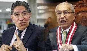 Avelino Guillén: renuncia de Pedro Chávarry es un paso importante para solucionar crisis en el MP