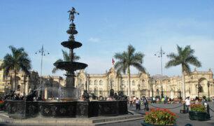 Lima: suministro de agua potable podría verse afectado por escasez de lluvias en la sierra