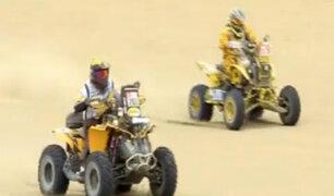Conozca cómo es un día en el Rally Dakar
