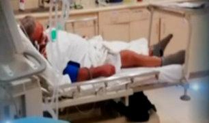 Negligencia en Reniec: paciente hospitalizado no puede acceder a SIS por figurar como fallecido