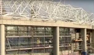 Panamericanos 2019: Complejos deportivos en La Videna estarían listos el 31 de marzo