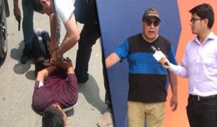 Puente Piedra: dueño de minimarket asaltado denuncia que recibe constantes amenazas