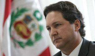 Las Bambas: Daniel Salaverry criticó al Ejecutivo por el manejo del conflicto