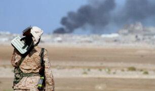Yemen: 6 muertos deja ataque terrorista con dron
