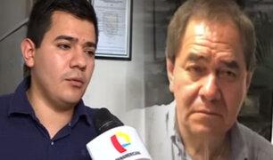 Denuncian extraña desaparición de empresario en el Centro de Lima
