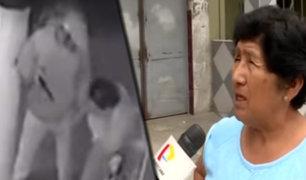 Vecinos denuncian que ya no se sienten seguros en La Molina