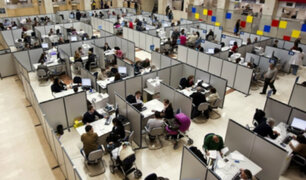 Cifra de trabajadores públicos aumentó en 88 mil durante Gobierno de Vizcarra