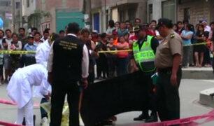 Cisterna mata a niño a pocos metros de su casa en Santa Clara