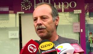 San Isidro: testigos cuentan detalles del robo a conocida joyería 'El Tupo'