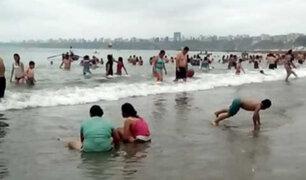 Realizarán campaña de despistaje de cáncer de piel en playas de Lima