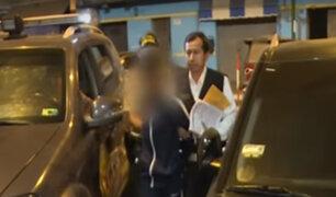 Adolescente de 15 años acribilla a balazos a joven en La Victoria