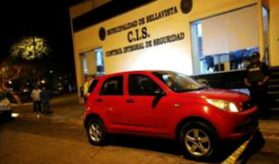 Bellavista: alcalde y funcionarios son extorsionados para el pago de cupos