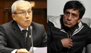 Pedro Chávarry: Antonio Camayo visitó dos veces la casa del exfiscal en mayo pasado