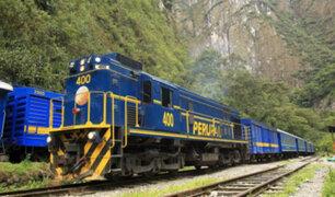 Turistas denuncian cobro excesivo en ticket de trenes para viajar a Machu Picchu