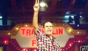 Augusto Ferrando: los 100 años de la figura más importante de la TV