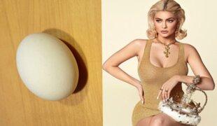 ¿Por qué un huevo es la foto más popular de Instagram?